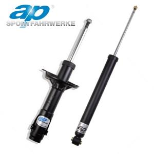 AP Dämpfer für BMW 3 Compact (E46)
