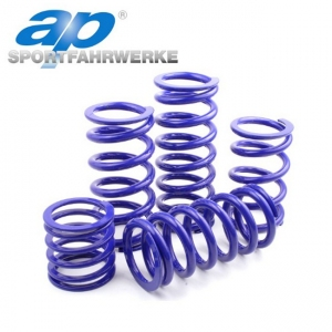 AP Tieferlegungsfedern für AUDI A4 (8E2, B6)