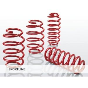 Eibach Tieferlegungsfedern für VW POLO (6N2) Sportline