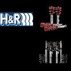 H&R Gewindefahrwerk